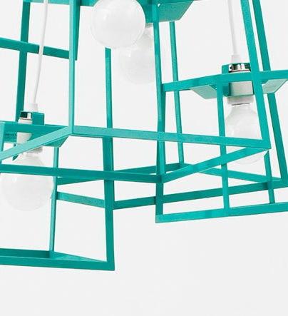 大框架灯组第7张图片