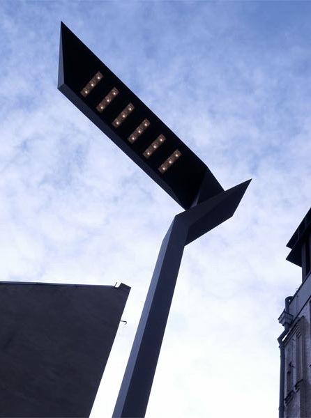 Tagliente路灯 第9张图片