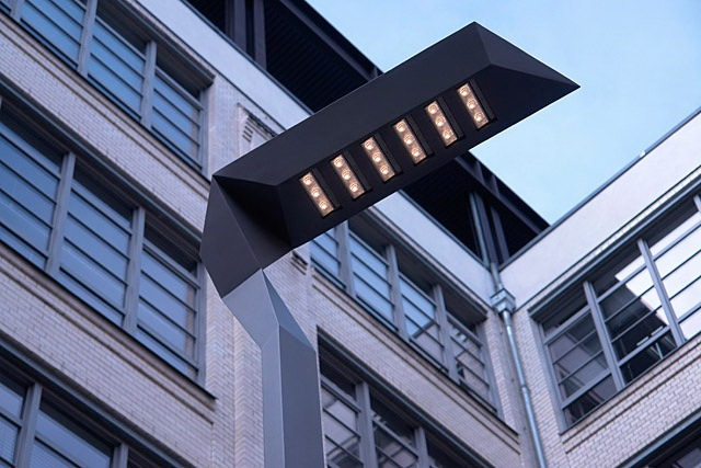 Tagliente路灯 第11张图片