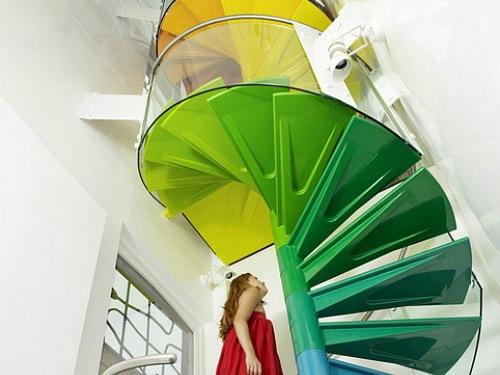伦敦彩虹之家第1张图片