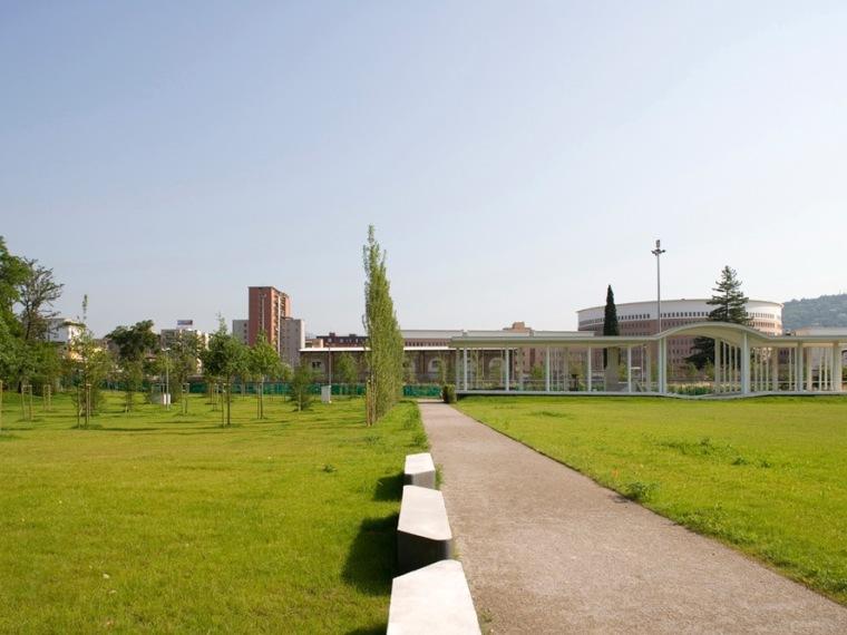 卡米罗塔瑞拉公园第1张图片
