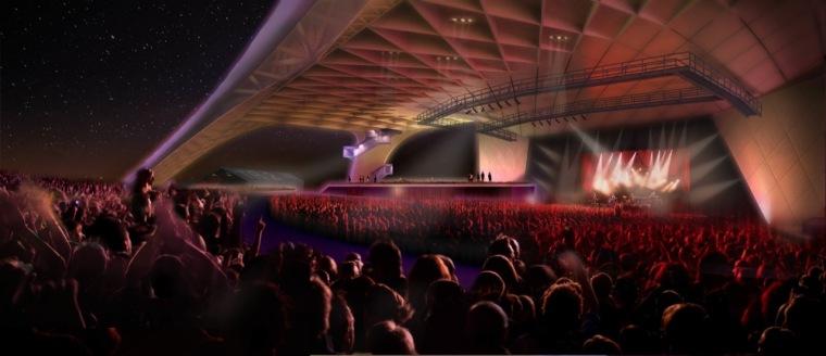 渲染07 rendering07-Tois-Rivières大剧场第15张图片