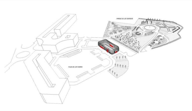 位置01 Situation01-诺艾恩市政大厅第13张图片