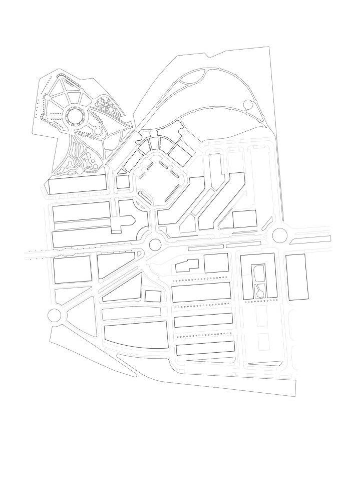 位置02 Situation02-诺艾恩市政大厅第14张图片