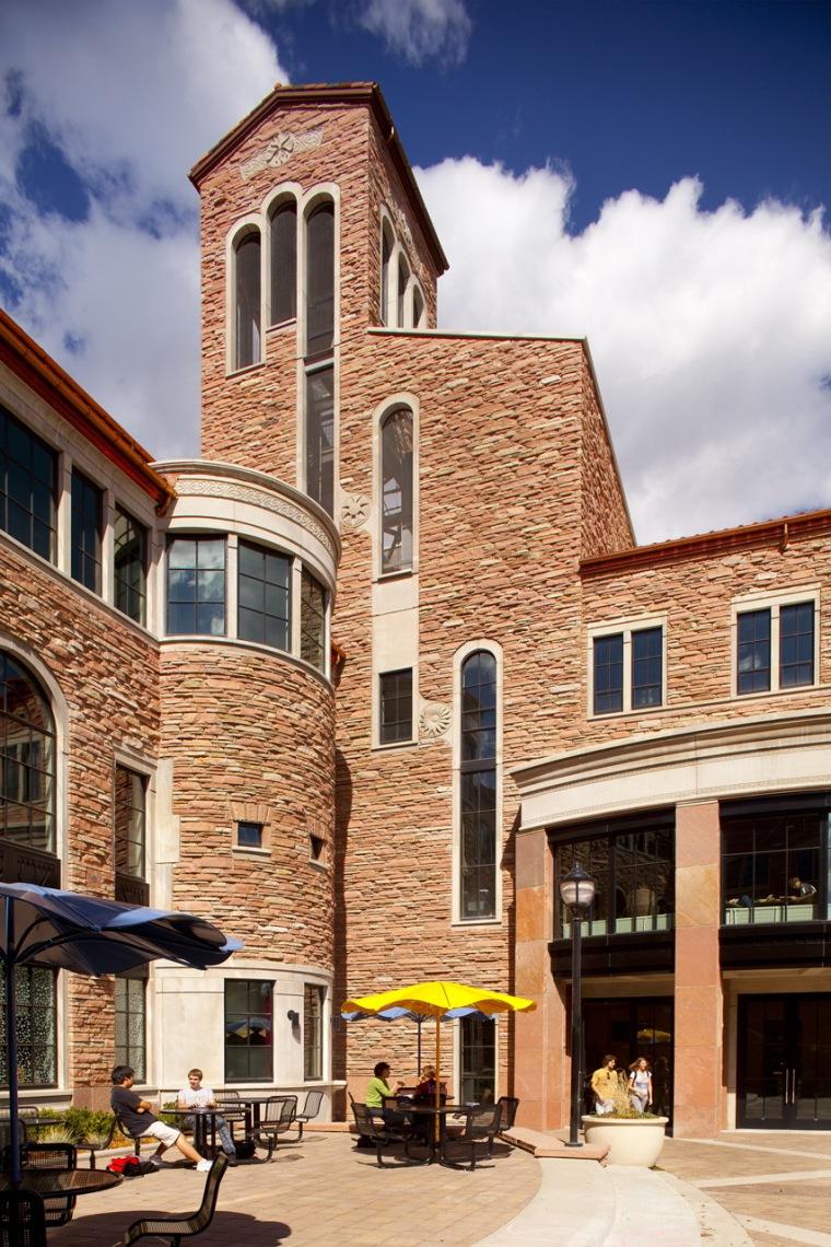 科罗拉多大学社区中心第4张图片