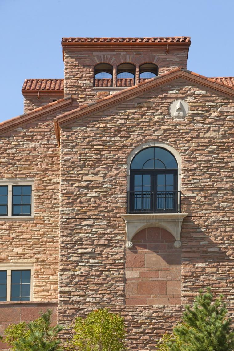 科罗拉多大学社区中心第5张图片