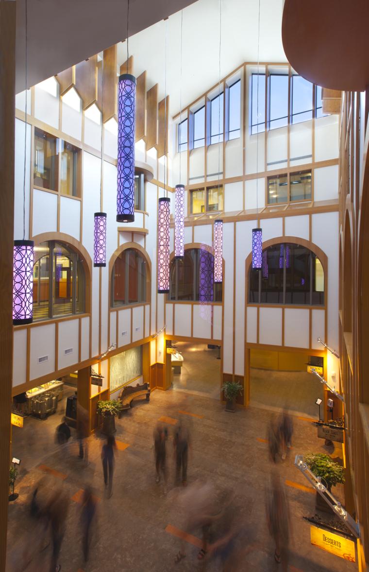 科罗拉多大学社区中心第6张图片