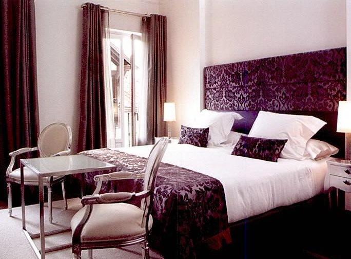 Hospes酒店照明第8张图片