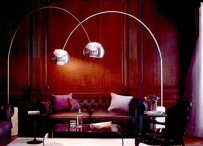 Hospes酒店照明第9张图片