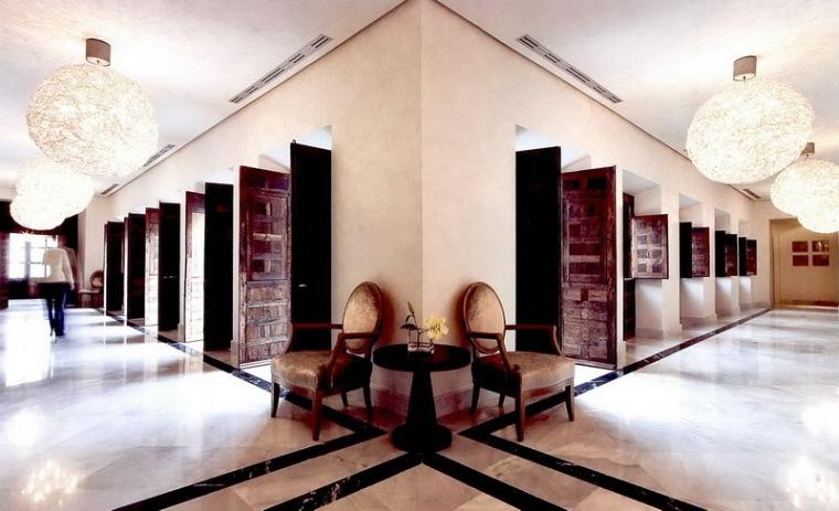Hospes酒店照明第10张图片