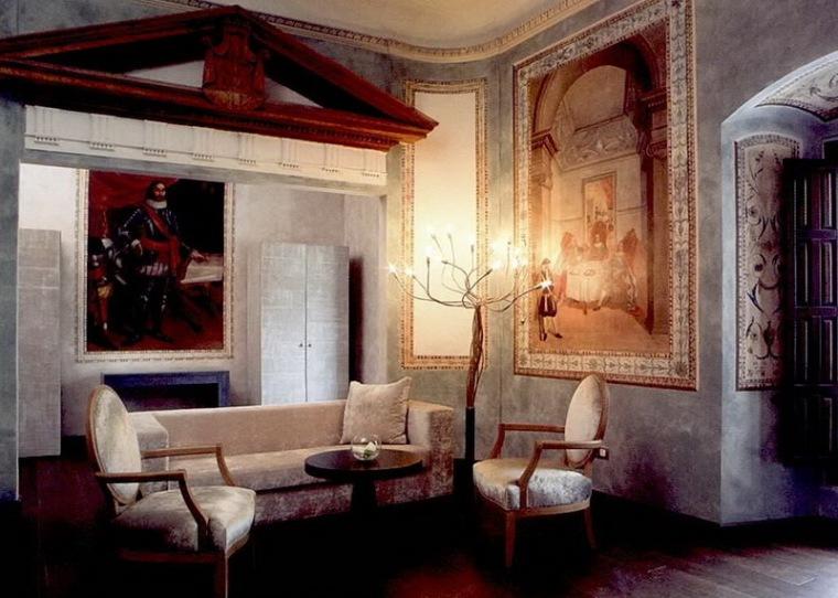 Hospes酒店照明第11张图片
