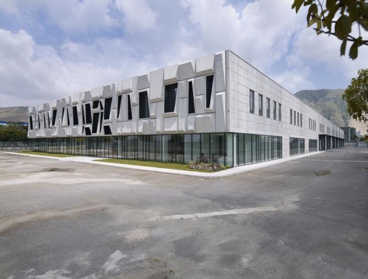 诺拉办公楼第4张图片