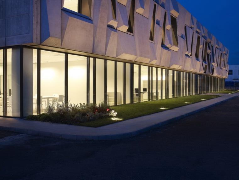 诺拉办公楼第19张图片