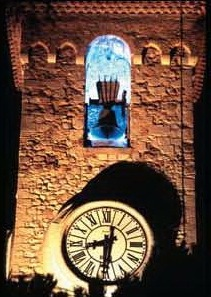 法国戛纳城市照明规划第5张图片