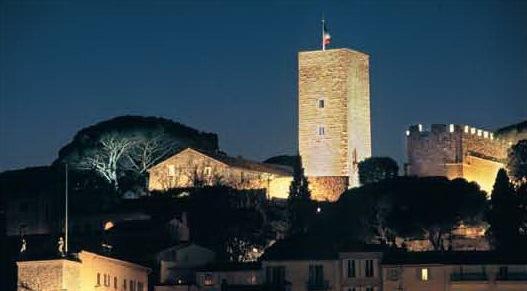 法国戛纳城市照明规划第6张图片