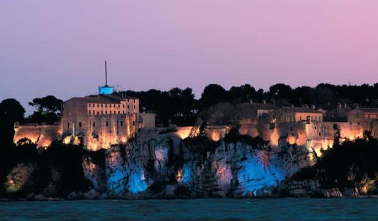 法国戛纳城市照明规划第7张图片
