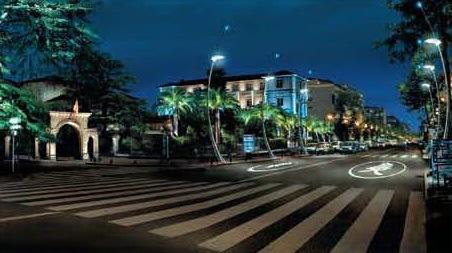 法国戛纳城市照明规划第8张图片