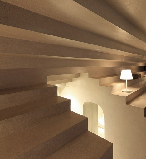 8-建筑设计工作室3Gatti设计的Alter Store 第9张图片