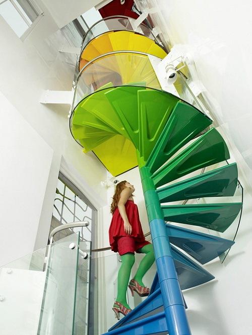 1-伦敦彩虹之家第2张图片