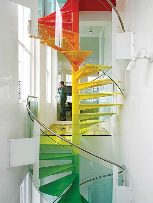9-伦敦彩虹之家第10张图片