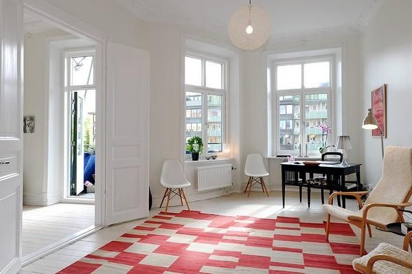 北欧个性化公寓第8张图片