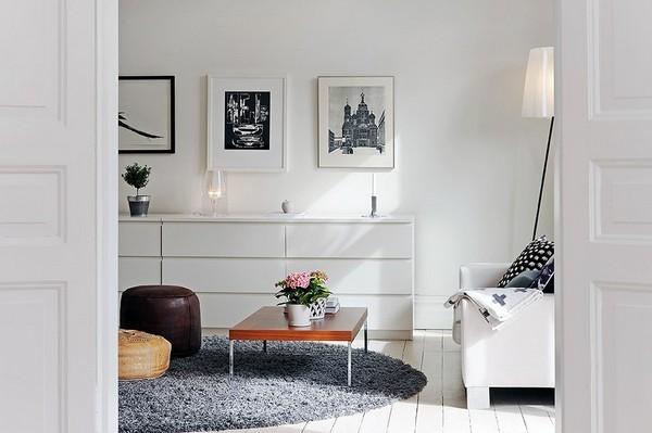 北欧个性化公寓第10张图片