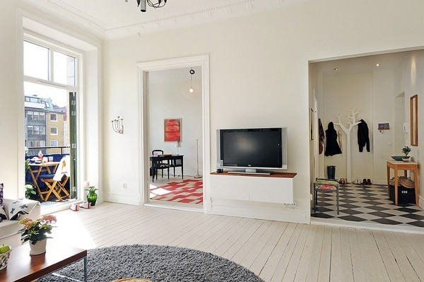 北欧个性化公寓第11张图片