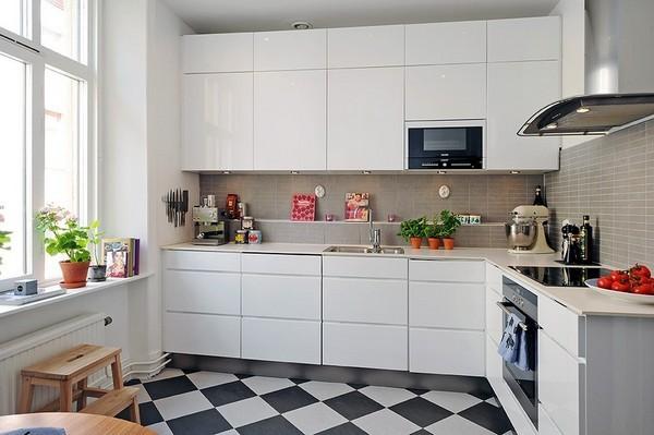 北欧个性化公寓第12张图片