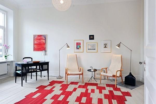 北欧个性化公寓第13张图片