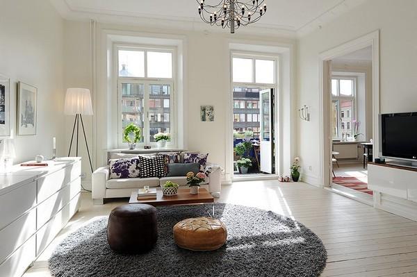 北欧个性化公寓第14张图片