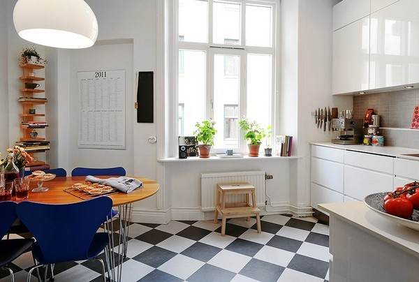 北欧个性化公寓第15张图片