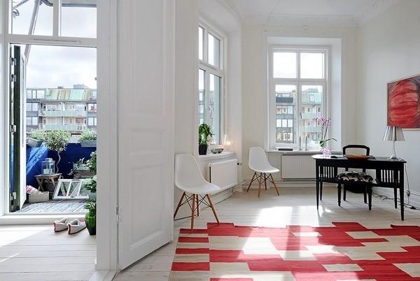 北欧个性化公寓第16张图片