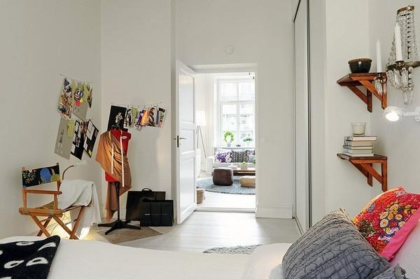 北欧个性化公寓第17张图片