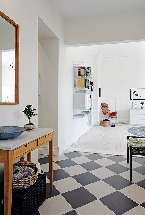 北欧个性化公寓第19张图片