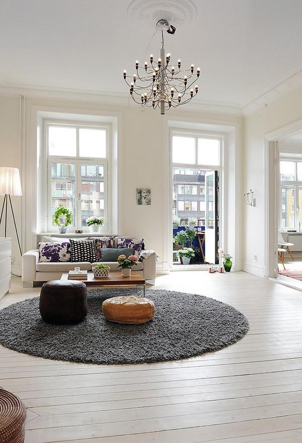 北欧个性化公寓第21张图片