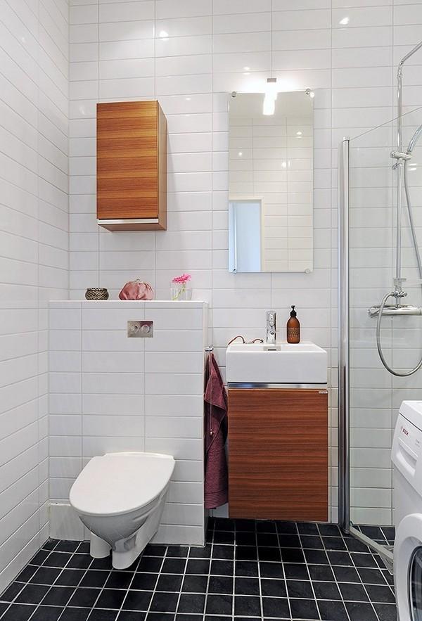 北欧个性化公寓第22张图片