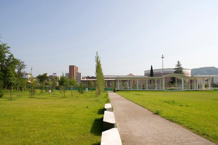 卡米罗塔瑞拉公园第3张图片