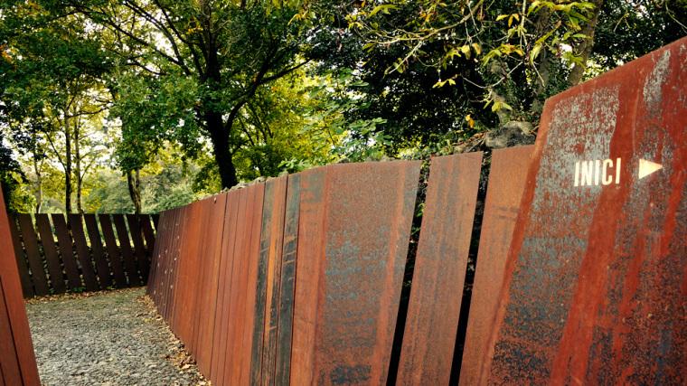 佩德拉托斯卡公园第17张图片