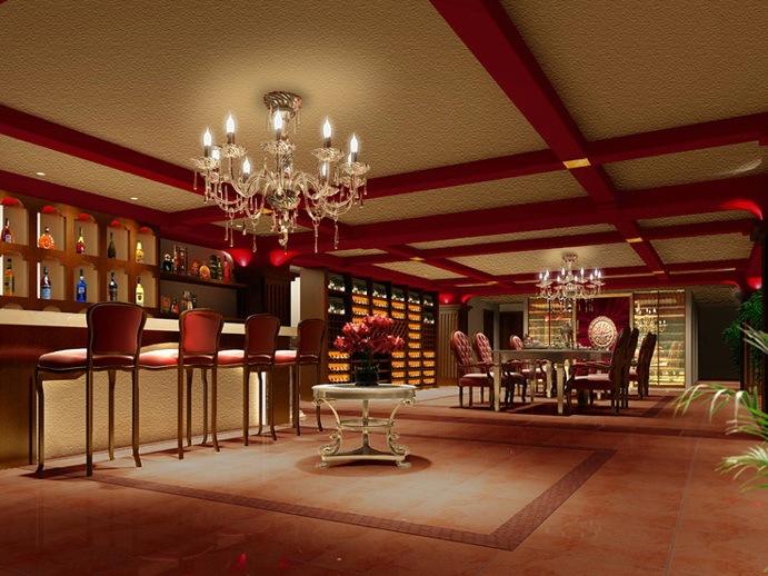 北京红酒会所第1张图片