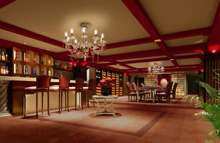 北京红酒会所第2张图片