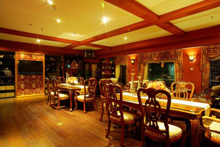 北京红酒会所第3张图片