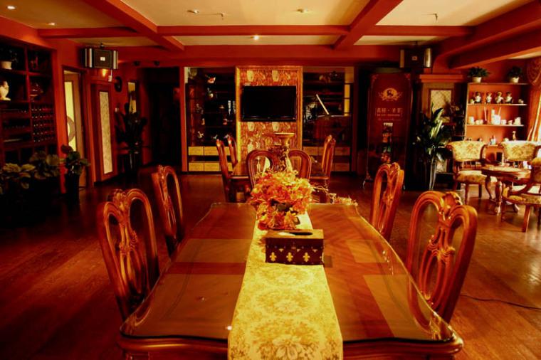 北京红酒会所第8张图片