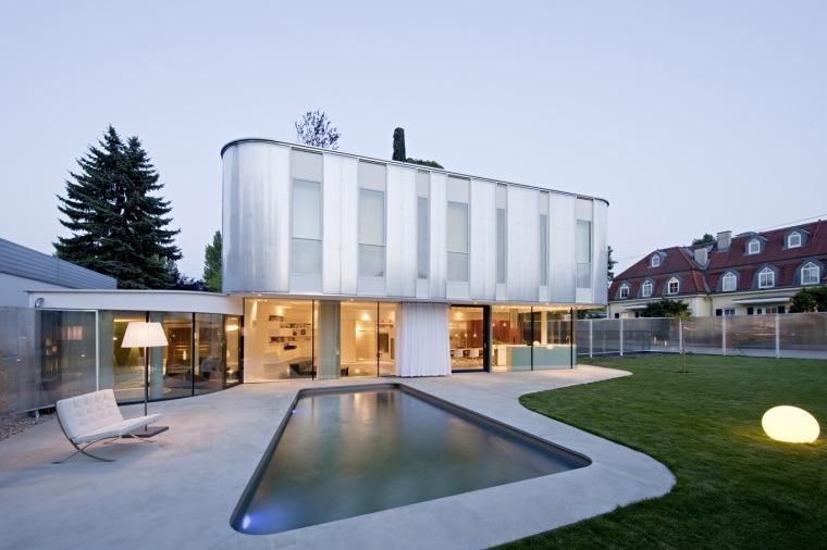 Wohnzimmer住宅第5张图片