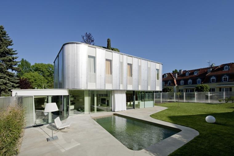 Wohnzimmer住宅第6张图片