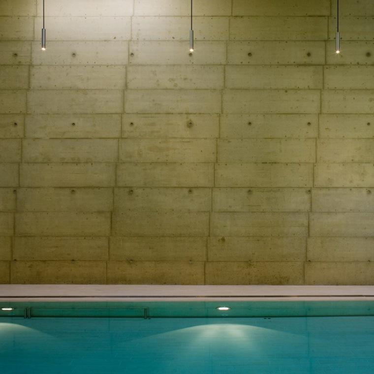 疗养泳池第10张图片