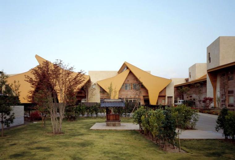 Inariyama特殊教育学校第2张图片