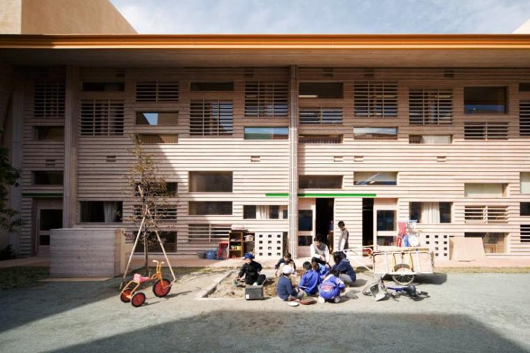 Inariyama特殊教育学校第3张图片