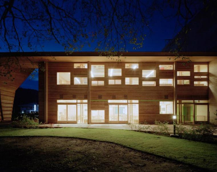 Inariyama特殊教育学校第4张图片