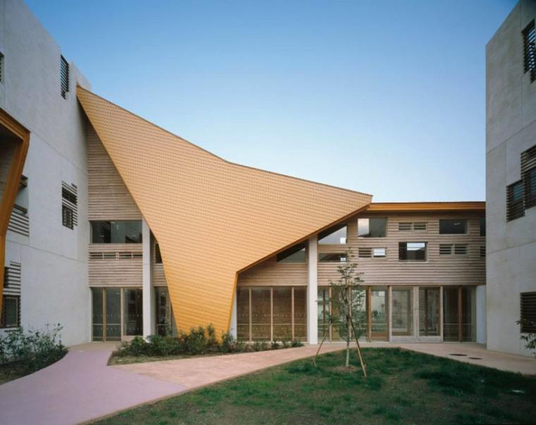 Inariyama特殊教育学校第5张图片