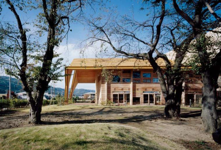 Inariyama特殊教育学校第6张图片